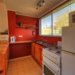 A-Frame Chalet - Kitchen