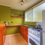 1 Bedroom Chalet - Full Kitchen Facilites