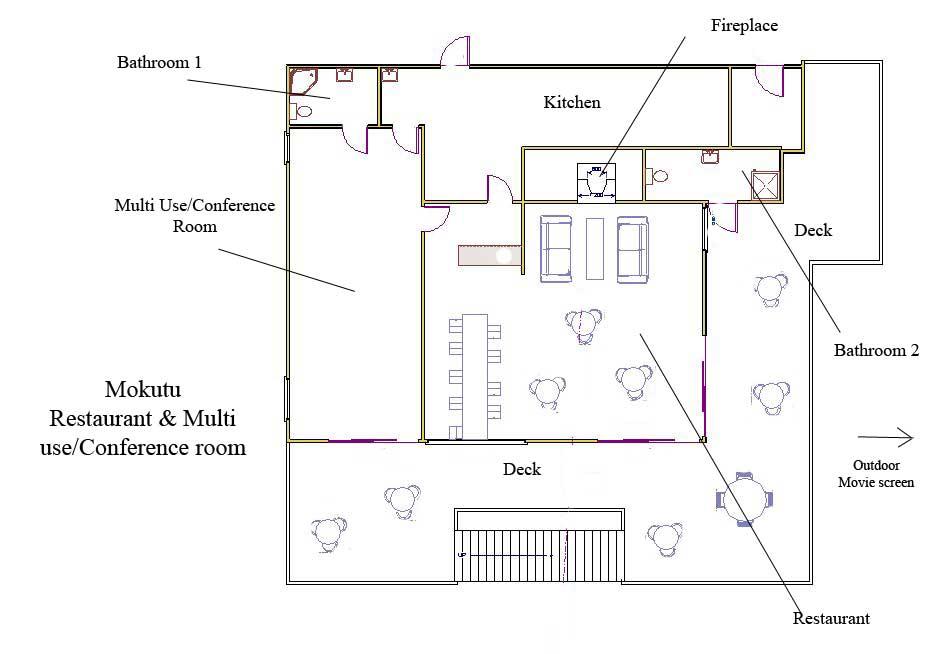 Sample Kitchen Layout Restaurant Joy Studio Design