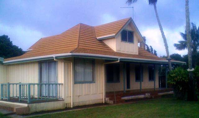 Mawson House Norfolk Island